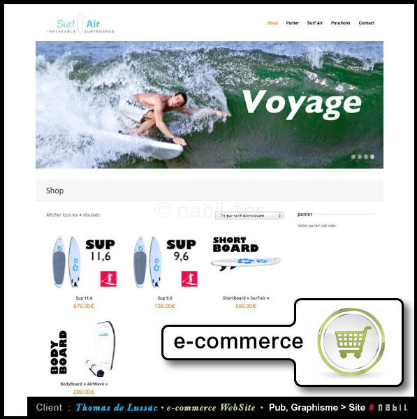 Surfgonflable – par Thomas de Lussac