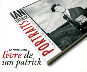 Anonymous Heroes – Livre de Ian Patrick