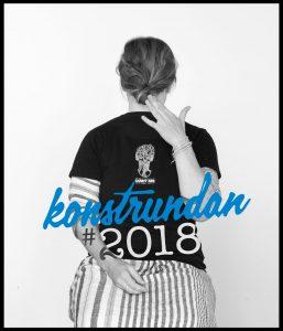 Finland Konstudan 2018 Mariel