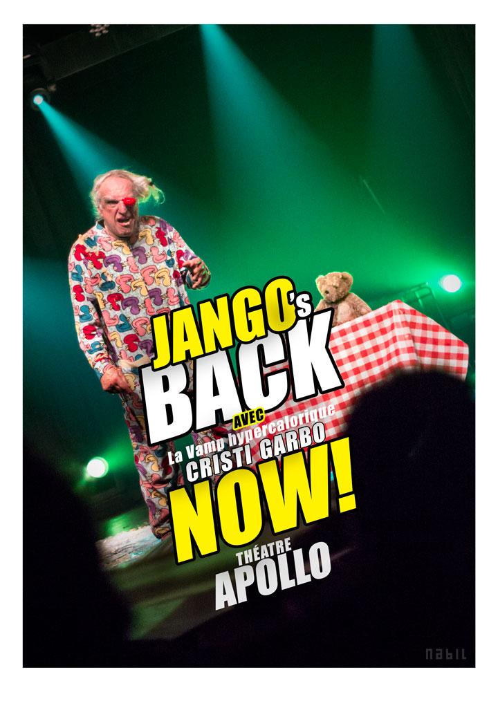 Jango Edwards Appolo Théâtre 2017 IMG_4904