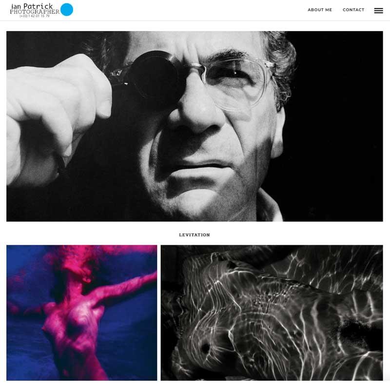 Ian Patrick – Photographe